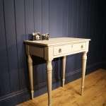 Early Victorian Painted Mahogany Side Table SOLD- Ref:1064