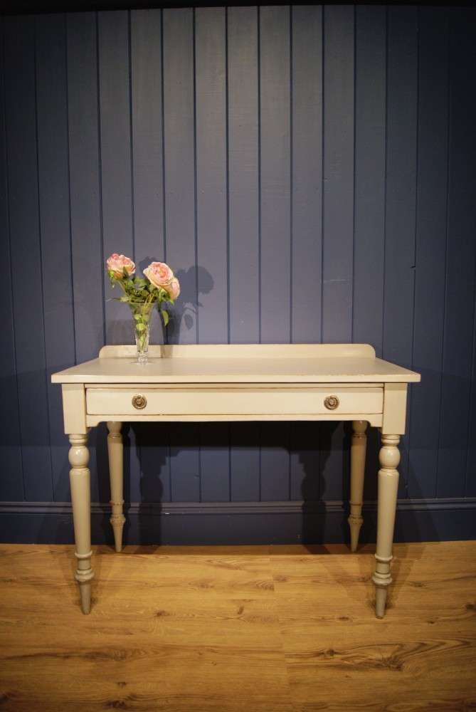 Mid 19th Century Painted Dressing Table SOLD – Ref:1071