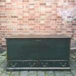 Regency Painted Pine Mule Chest SOLD- Ref:1118