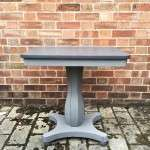 William IV Painted Mahogany Occasional Table SOLD- Ref:1168