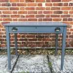 Early Victorian Painted Mahogany Side Table SOLD- Ref:1176