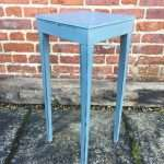 Edwardian Painted Mahogany Urn Stand  SOLD- Ref:1230