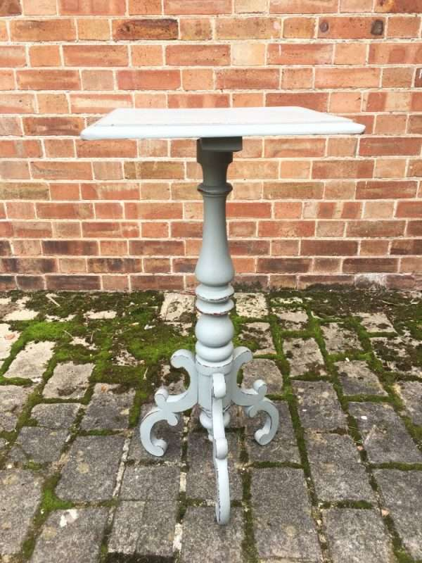 Victorian Painted Mahogany Tripod Table SOLD – Ref:1336
