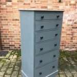 Edwardian Painted mahogany Office Drawers SOLD – Ref:1362