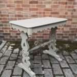 Victorian Painted Mahogany Occasional Table SOLD – Ref:1433