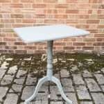 Mid 19th Century Painted Mahogany Tripod Table SOLD – Ref:1429