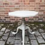 Early 19th Century Painted Mahogany Tripod Table SOLD – Ref:1426